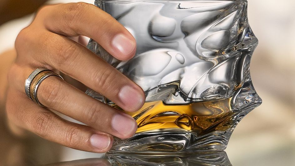 Notre sélection de verres originaux !