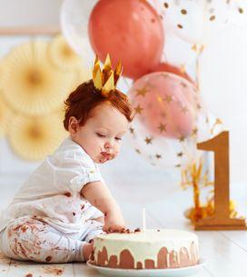 Le migliori idee regalo per un primo compleanno