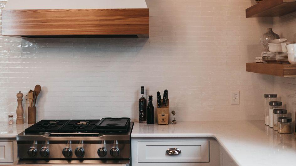 Une cuisine fonctionnelle et design ? C'est possible !