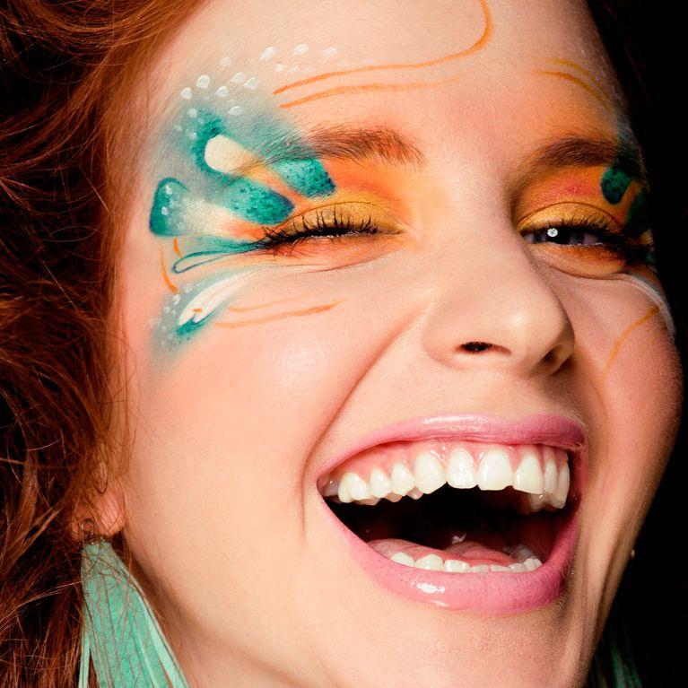 ae5879cf9 Maquillaje de Carnaval: las mejores ideas para maquillarte en casa