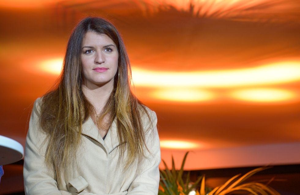 Marlène Schiappa réagit à la polémique du hijab de Decathlon