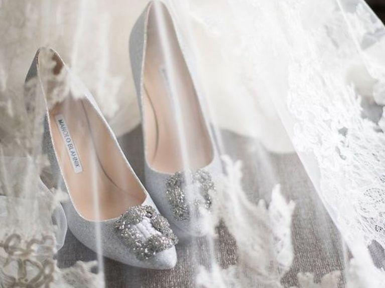 65dc85a4b5fe 10 cose da sapere per trovare le scarpe da sposa ideali