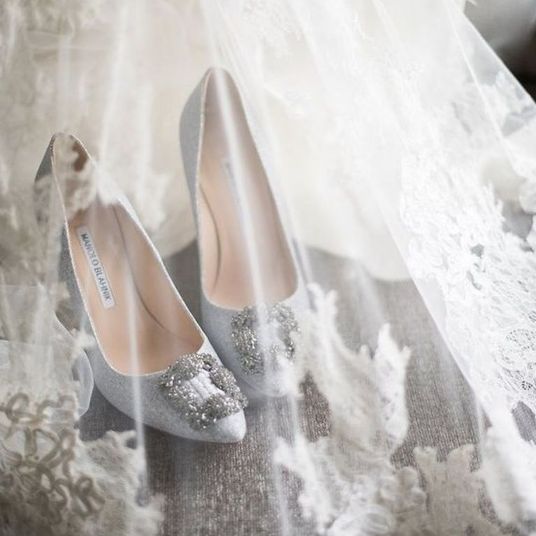 Scarpe Sposa Per Abito In Tulle.10 Cose Da Sapere Per Trovare Le Scarpe Da Sposa Ideali