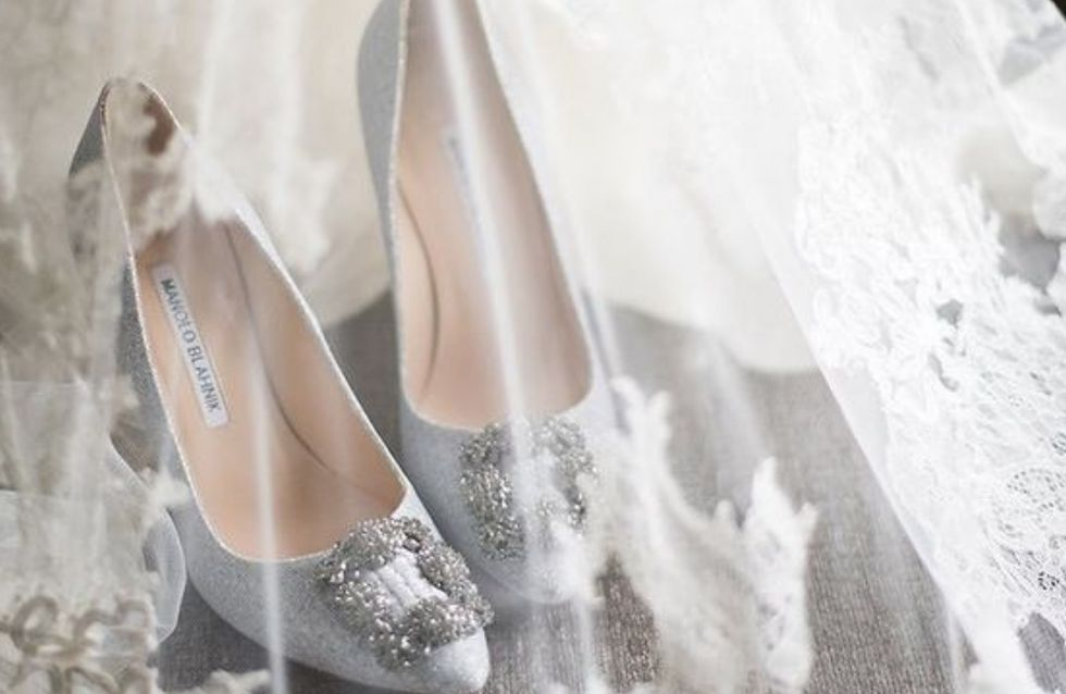 Scarpe Da Sposa 50 Euro.10 Cose Da Sapere Per Trovare Le Scarpe Da Sposa Ideali