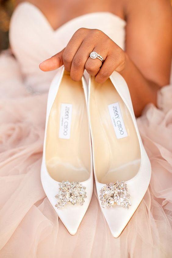 10 cose da sapere per trovare le scarpe da sposa ideali ca93ce91a8bd