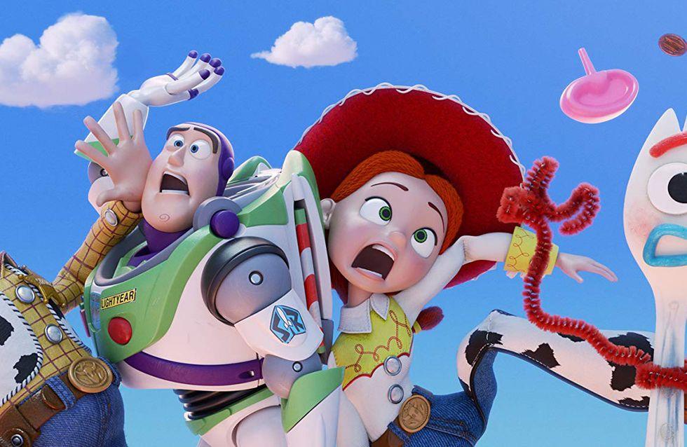 Pixar cherche une voix française pour Toy Story 4 et c'est un casting à ne pas manquer !