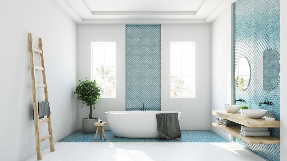 Los accesorios más originales y trendy para tu baño