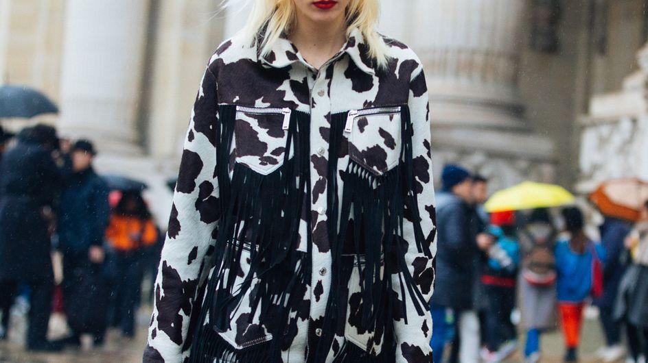 Warum stylische Frauen jetzt alle DIESES Muster tragen
