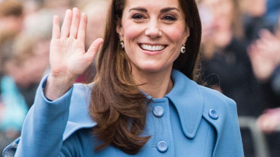 Kate Middleton, prête pour un quatrième bébé ? La duchesse se confie !