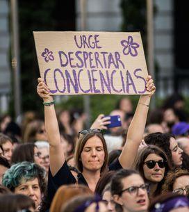 5 razones de peso para seguir celebrando el Día Internacional de la Mujer