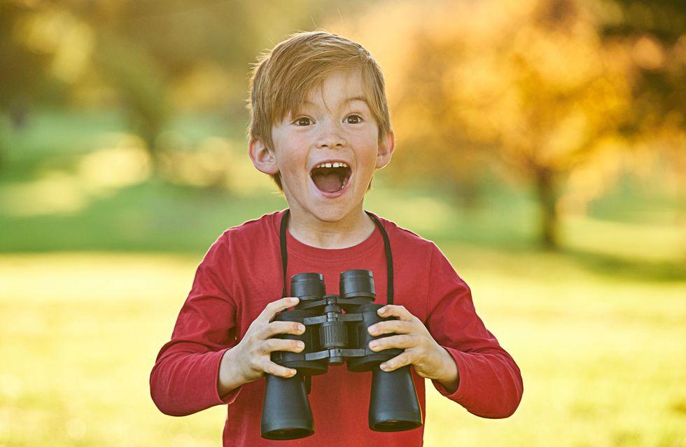 Expos, sorties, escape game… en mars, surprenez vos enfants !