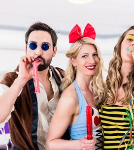 Las ideas de disfraces más divertidas y originales para triunfar en carnaval