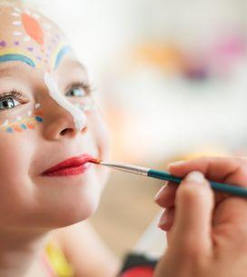 Ideas de disfraces de Carnaval para niñas: ¡será la reina de la fiesta!