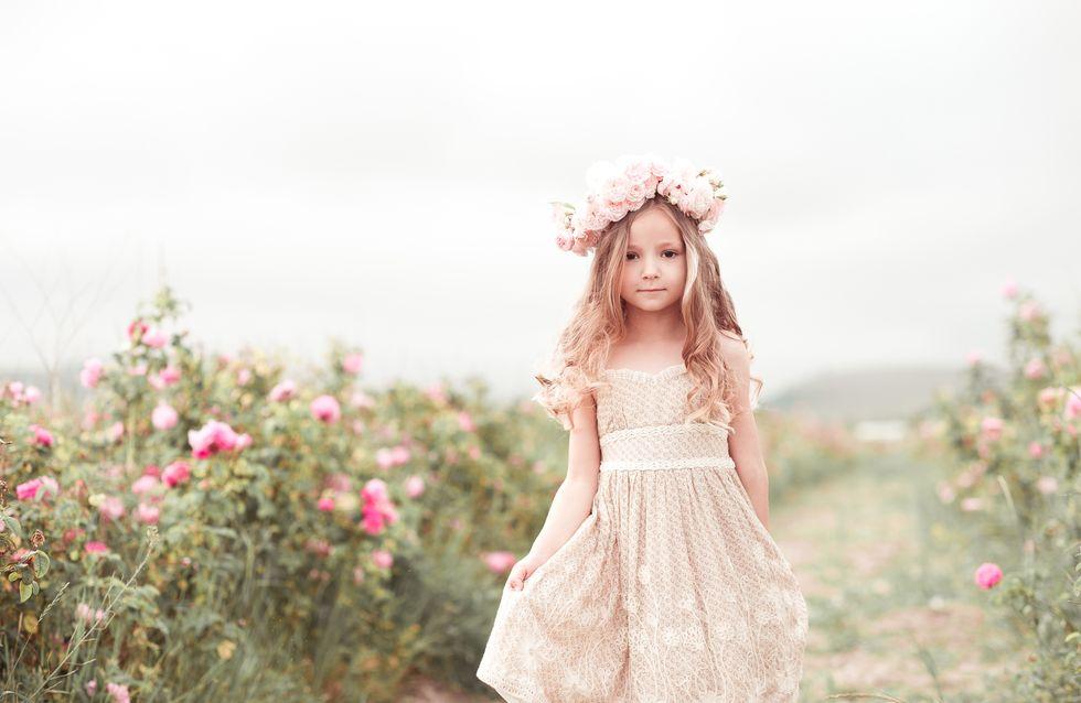 Modelli Di Vestiti Eleganti.Vestiti Eleganti Per Bambine I Piu Bei Modelli Online