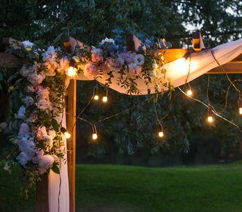 Matrimonio country chic: addobbi, idee e bomboniere per un evento perfetto