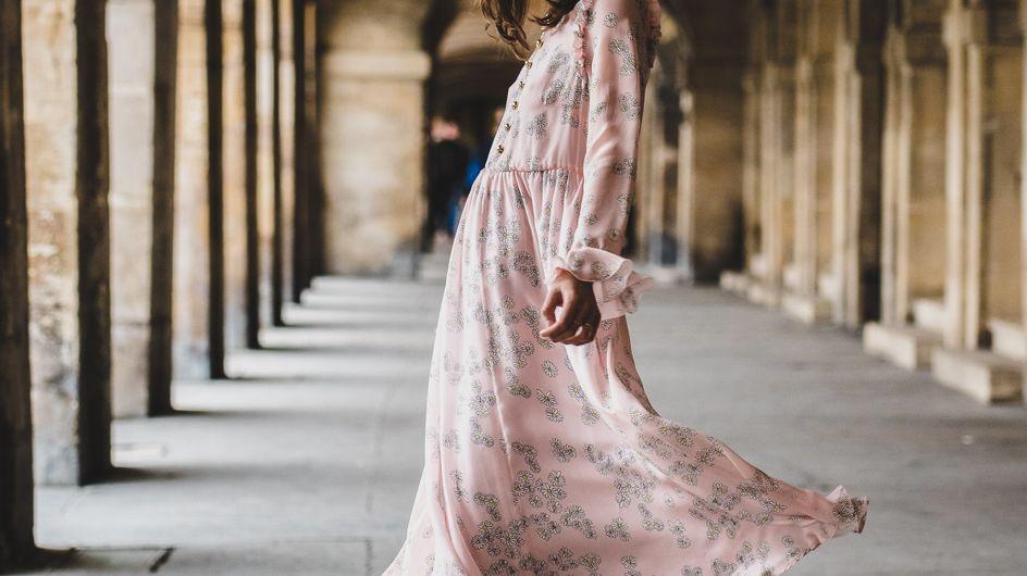 5 vestidos que no pueden faltar en tu armario esta primavera