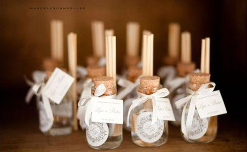 Matrimonio in spiaggia: idee bomboniere