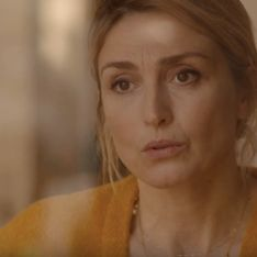 Julie Gayet, poignante, s'engage contre l'endométriose (vidéo)