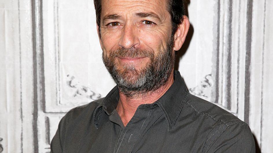 Luke Perry, star de la série Beverly Hills, est décédé