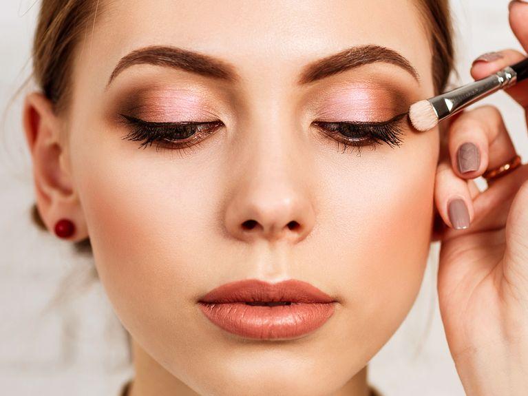 Augen Schminken 8 Profi Tricks Für Jede Augenform