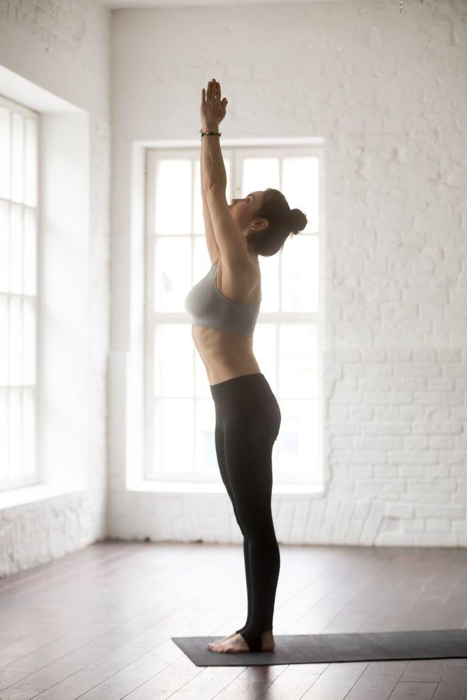 Ces postures de yoga pour débuter