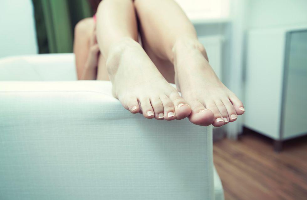 Problemas de salud relacionados con el mal cuidado de los pies
