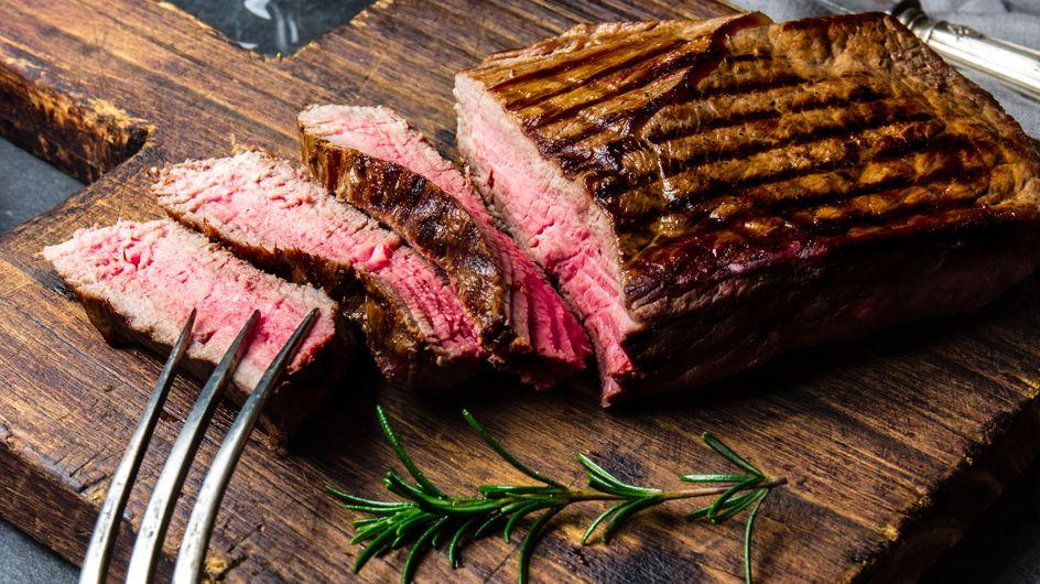 Kochen, braten oder grillen? So bereitet ihr Rindfleisch richtig zu