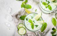 Nos idées de soupes froides originales