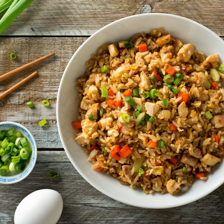 Cómo hacer arroz con pollo?: las 5 mejores recetas