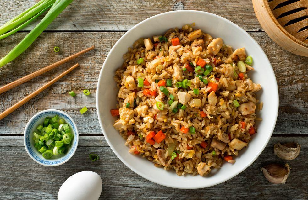 Cómo Hacer Arroz Con Pollo Las 5 Mejores Recetas