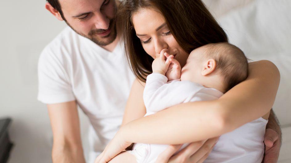 Wenn ihr nur noch Eltern seid: 5 Tipps, um als Paar wieder zusammen zu finden
