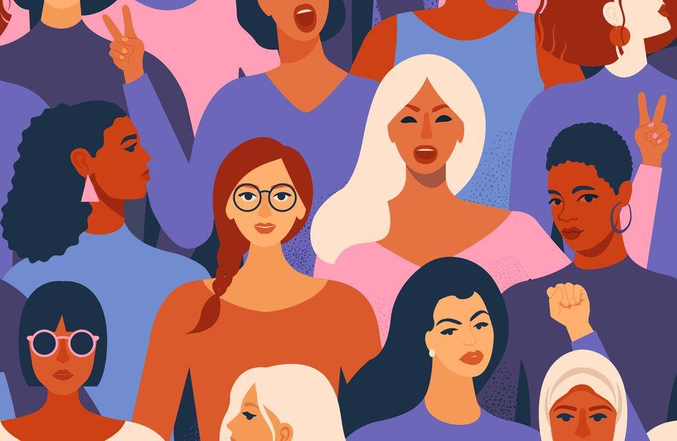 8-M: ¿Cómo puedes apoyar el movimiento feminista?