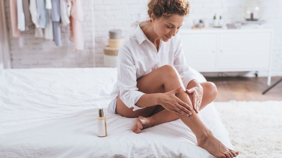 Consejos para cuidar e hidratar la piel seca