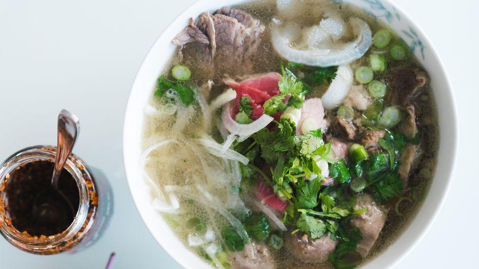 Et si on faisait un phó maison, ce savoureux bouillon vietnamien garni ?