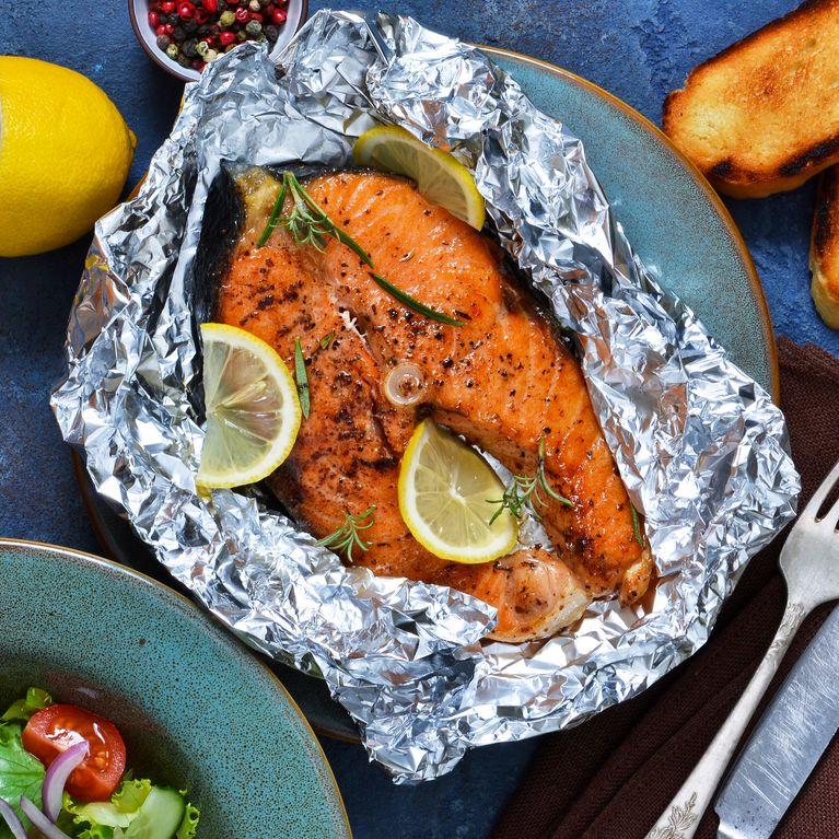 Rezepte gesund fisch