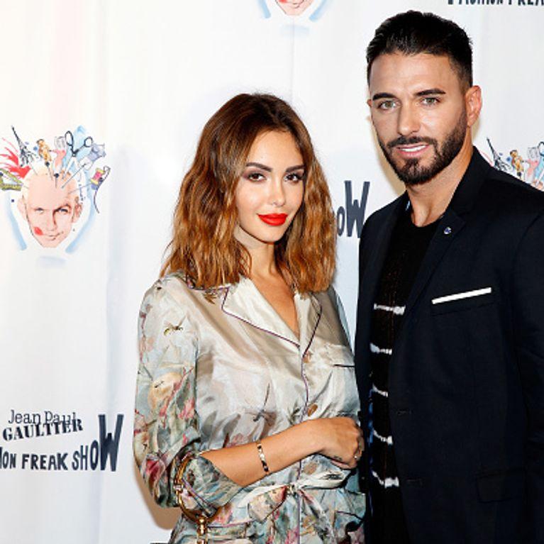 Premier bébé avec Thomas Vergara — Nabilla Benattia enceinte