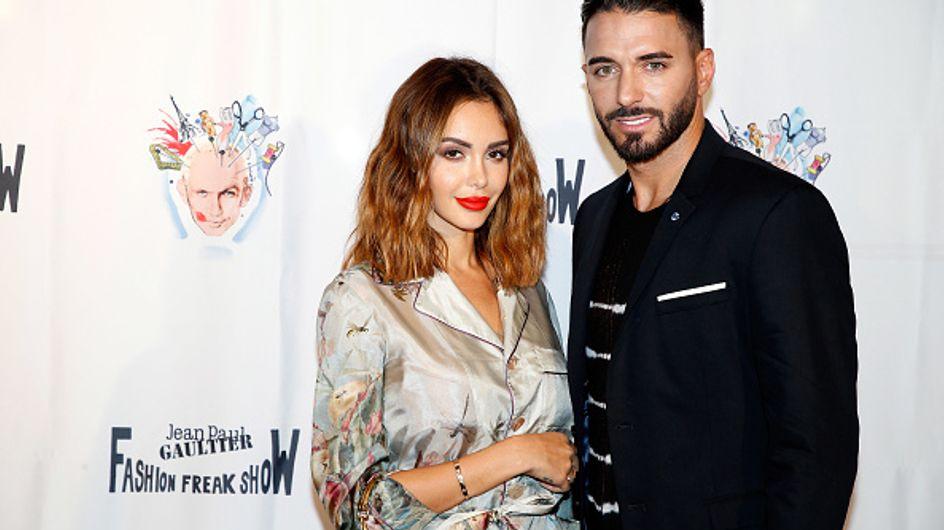 Nabilla Benattia et Thomas Vergara attendent leur premier enfant !