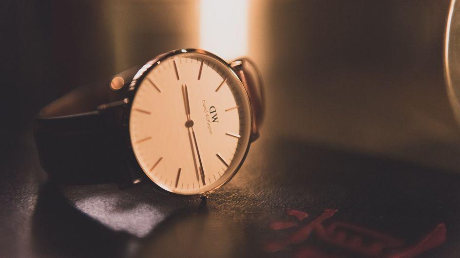 4 montres hyper tendance cette année !