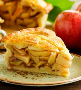 Tarta de manzana: aprende a preparar todas sus variantes