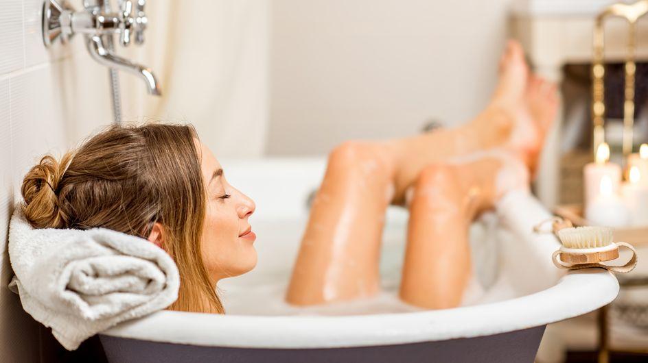 6 prodotti indispensabili per un bagno super rilassante