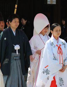 Les mariées traditionnelles à travers le monde, découvrez leurs tenues !