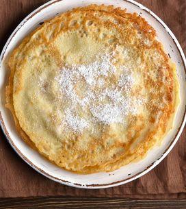 Comment faire une pâte à crêpes rapide et sans repos ?