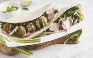 Kebab vegano: una delicia rica y saludable para el paladar