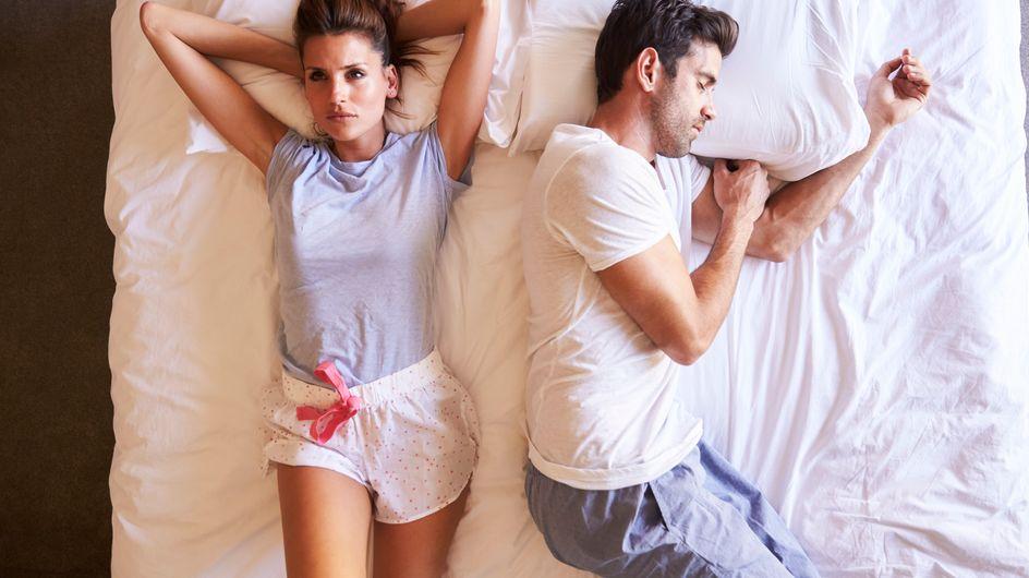 Et si vous dormiez moins bien… à cause de votre partenaire ?