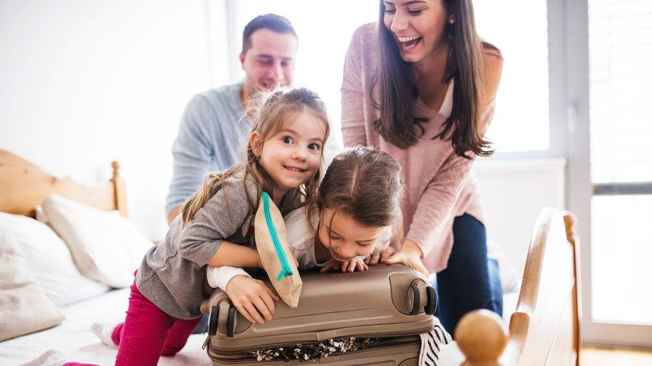 5 trucos y accesorios para que te quepa todo en la maleta