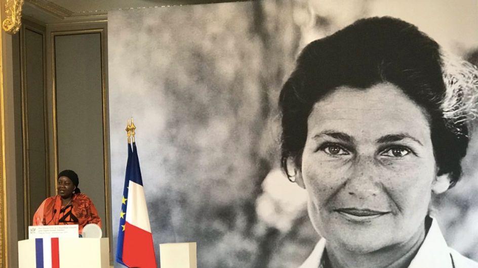 Qui est Aissa Doumara, la première lauréate du Prix Simone Veil ?
