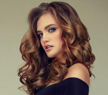 Consejos para cuidar el cabello rizado u ondulado