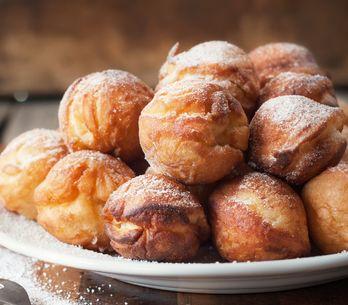 Nos recettes de beignets sucrés
