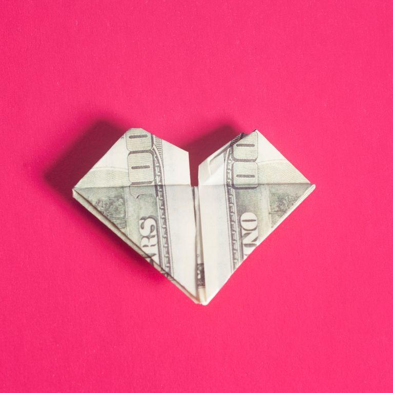 Kreative Geldgeschenke Zur Hochzeit Geniale Diy Ideen