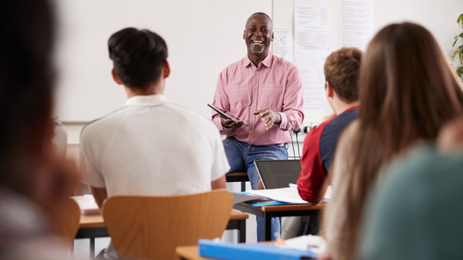 Des professeurs de lycée font grève en faussant les notes de leurs élèves